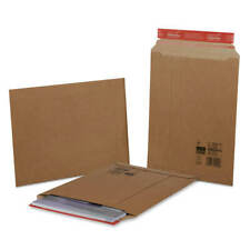 300 ColomPac CP 01005 Karton Versandtaschen braun 250x340mm Pappversandtaschen
