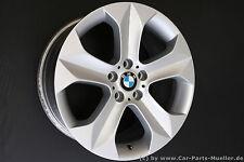 X6 BMW e71 e72 CERCHIONE Alufelge Stella Cerchi a raggi 232 Rueda ruota wheel jante 6774893