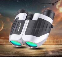 Binoculars Zoom Professional Watching for Outdoor Night Vision Mini Monocular