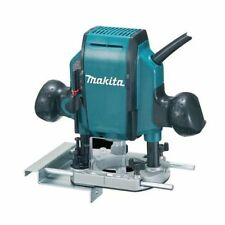 Makita Industrial Power Routers Plunge