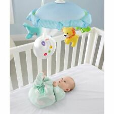 Precious Planet 2-in-1 Projection Mobile Fisher-Price