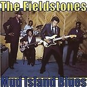 The Fieldstones - Mud Island Blues (2005)  CD  NEW/SEALED  SPEEDYPOST