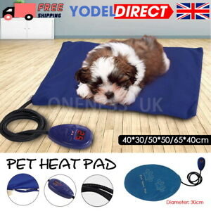 Heating Pads for Pet Dog Cat Electric Winter Warm Carpet for Animals Heater Mat