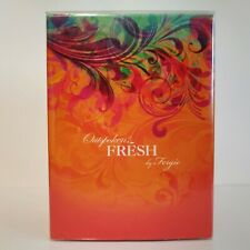 Avon Outspoken Fresh by Fergie for her (EDP)  50ml Hard to find  Discontinued