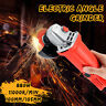 880W 220-240V Electric Angle Grinder Corded Heavy Duty Grinding 100mm/105mm