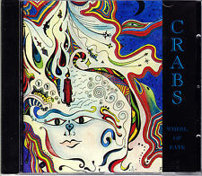 Crabs wheel of Fate CD NEUF