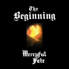 Mercyful Fate - Return Of The Vampire DigiCD