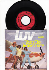 Luv - You´re the greatest Lover