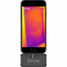 Teledyne Flir Flir One Pro Ios Thermal Imaging Camera Attachment