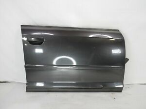 ☑️ 2006 2007 2008 2009 2010 2011 2012 AUDI A3 8P - FRONT RIGHT DOOR SHELL / SKIN