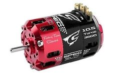 Team Corally Dynospeed SPEC 3.0 1:10 Brushless Motor 10,5T Stock  - C-61100