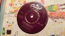 The Beach Boys 45 Good Vibrations/Let's Go Away for a While South African
