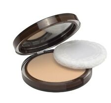 CoverGirl Clean Pressed Powder Normal Skin Natural Look - 110 Classic Ivory