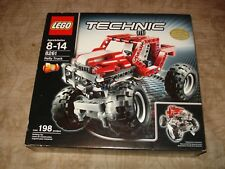 LEGO TECHNIC 8261 RALLY TRUCK NEW SEALED FREE SHIPPING