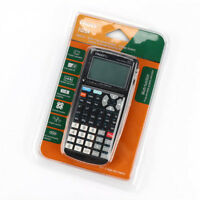 Scientific Graphing Calculator Truly TG204 W/ Fraction & Statistic Calculation
