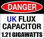 UK-Flux Capacitor
