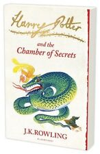 Harry Potter and the Chamber of Secrets (Harry Potter Signature Edition),J. K.