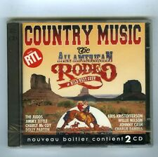 2 CD (NEW)COUNTRY MUSIC AMERICAN ROOTS