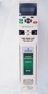 Control Techniques Unidrive M702 1.1kW/1.5kW 400V 3ph  Frequency Drive Inverter