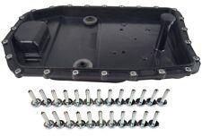 6HP19 Transmission Oil Pan w/ Filter + gasket + screw For BMW  X5 Z4 24152333907