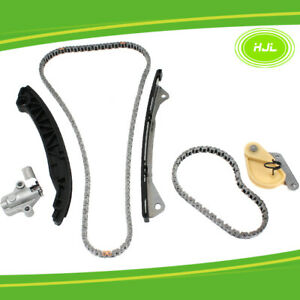 Timing Chain Kit For Nissan PULSAR 1.6L 1.8 MR16DDT MRA8DE 2013-