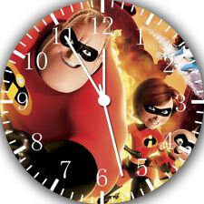 Disney The Incredibles Wall Clock F54