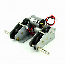 Henglong 1/16 Scale RC Tank 3838 3839 3878 3889 3908 3918 Steel H+L 59MM Gearbox