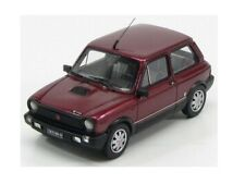 "Autobianchi A112 Abarth 7-Series ""Amaranto Ardenza"" 1984 (KESS 1:43/ KE43022000)"
