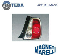 MAGNETI MARELLI LEFT REAR LIGHT TAIL LIGHT 714027040781 P NEW OE REPLACEMENT