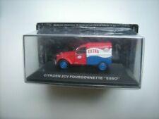 Véhicules commerciaux miniatures sous boîte fermée 1:43