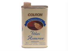 RONSEAL COLORON WAX REMOVER 500ML
