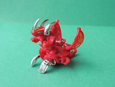 Bakugan Lumino Dragonoid red Pyrus 810G Season 3 Gundalian Invaders S3 BakuSteal
