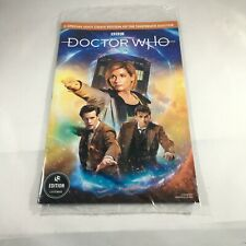 Loot Crate Edition Doctor Who Comic Thirteenth Doctor