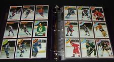 1978-79 Topps Hockey Complete your sets...EX, Mint, NM,