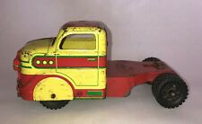 ANTIQUE TOY TRUCK LITHO Metalcraft Buddy L Wyandotte Structo Tonka Marx Lumar