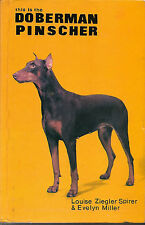 This is the Doberman, Spirer & Miller, 1980, Dogcrazy