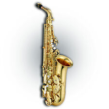 Jupiter JAS700A Eb Alto Saxophone Outfit