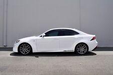 14+ Lexus IS 250 / 350 IS250 IS350 ARK Performance GT-S Lowering Springs