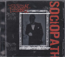 INTESTINAL DISGORGE - sociopath CD