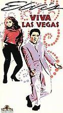 Viva Las Vegas 1964 ORIGINAL VHS Elvis Presley Ann-Margret