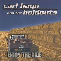 Carl Hayn  Enjoy the Ride  CD