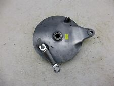1977 Suzuki GS550 GS 550 S693. rear brake plate hub drum