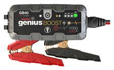 NOCO GB40 Genius Boost+ 12V 1000A UltraSafe Lithium-Ion Jump Starter