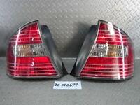 JDM 2004 SUBARU LEGACY Spec B B4 BLE BL5 Sedan Tail Lights Taillights Lamps OEM