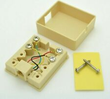 Convert any Vintage Rotary Dial Phone To Modern System - Easy Conversion Box.