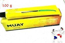 Namman Muay Cream Thai boxing Relieve muscle pain athlete sports,swell, Massage