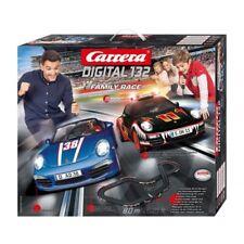 family race digital 132 track 1:32 pista rennbahn carrera piste slotcar 20030199