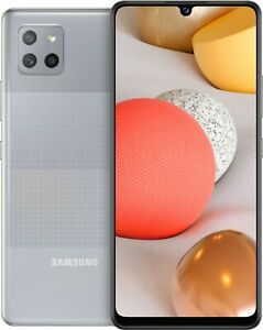 Samsung Galaxy A42 5G | 128GB | Verizon AT&T OR GSM Unlocked Smartphone SM-A426U