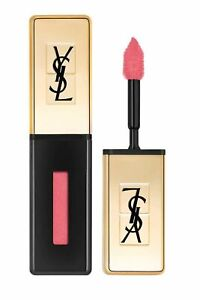 YvesSaintLaurent Rouge Pur Couture Glossy Stain 6ml Pink No Taboo #103