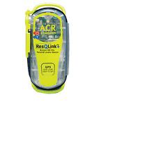 ACR ResQLink+™ 406 MHz GPS PLB Floats w/o Pouch